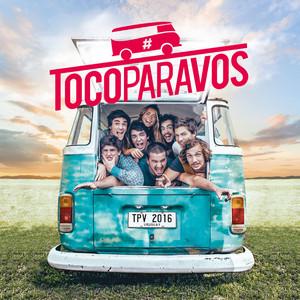 #Tocoparavos - TocoParaVos