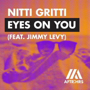 Eyes On You (feat. Jimmy Levy)