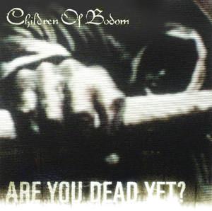 Children Of Bodom – Are You Dead Yet (Studio Acapella)