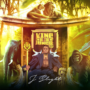King of the Jungle-Ep