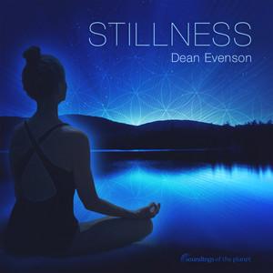 Seeking Stillness cover art