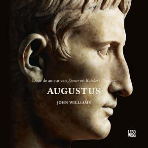 Augustus (Onverkort) Audiobook