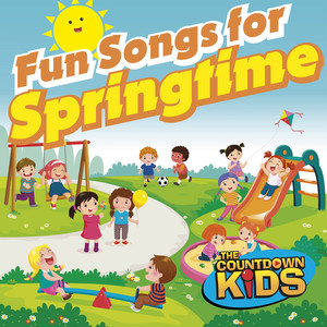 Fun Songs for Springtime! album