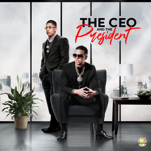 The Ceo & The President album