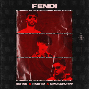 Fendi (with Rakhim & Smokepurpp)