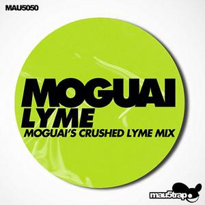 Lyme (MOGUAI's Crushed Lyme Mix)