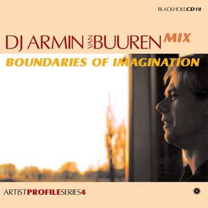 Boundaries of Imagination Mixed by Armin van Buuren (Remastered) album