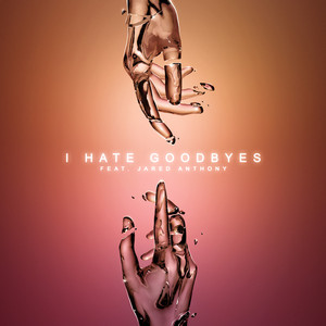 I Hate Goodbyes (feat. Jared Anthony)