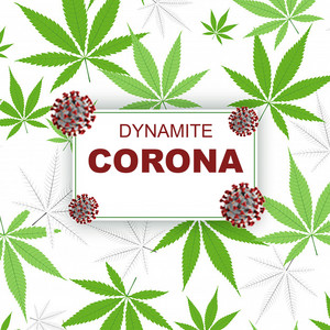 Corona cover art