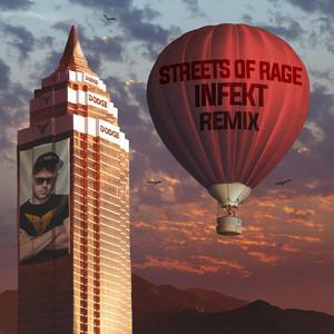Streets Of Rage INFEKT Remix