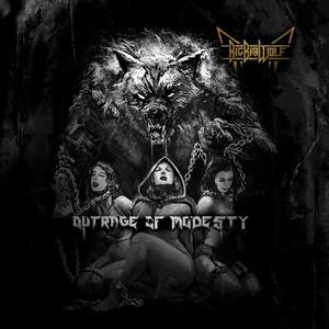 Outrage of Modesty album