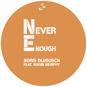 Boris Dlugosch ft Roisin Murphy – Never Enough (Studio Acapella)