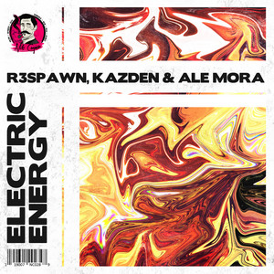 Electric Energy cover art
