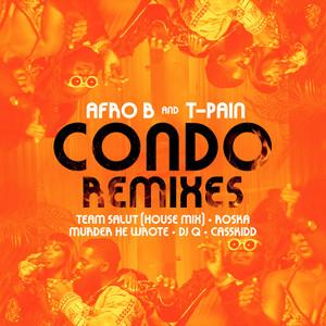 Condo (feat. T-Pain) - Roska Remix