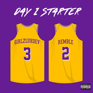 Day 1 Starter cover art