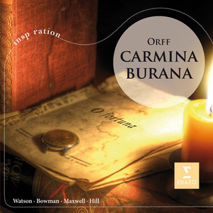 "Orff: Carmina Burana: Introduction, Fortuna Imperatrix Mundi, No. 1 ""O Fortuna"" (Chorus) by Carl Orff, Janice Watson, James Bowman, Donald Maxwell, Bournemouth Symphony Chorus, Waynflete Singers, Highcliffe Junior Choir, Bournemouth Symphony Orchestra, David Hill"