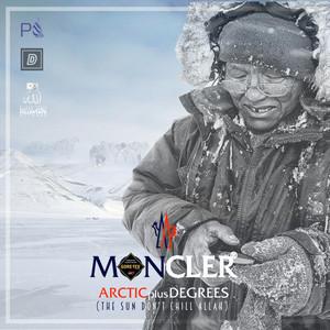 Arctic Plus Degrees (The Sun Don't Chill Allah)
