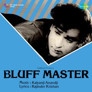 Bluff Master Theme - Instrumental cover art