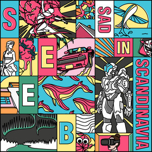 Seeb ft K Camp, Tim North & Marty James – Run It Up (Studio Acapella)