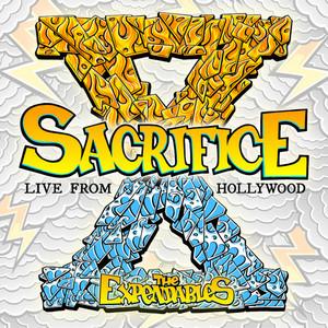 Sacrifice (Live)