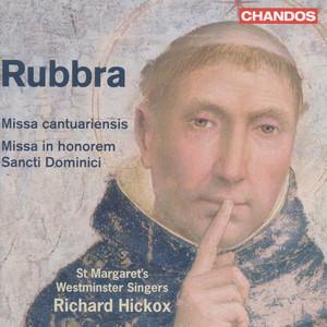"Missa in honorem Sancti Dominici, Op. 66, ""St. Dominic Mass"": IV. Sanctus cover art"
