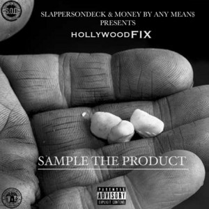 Sample the Product album
