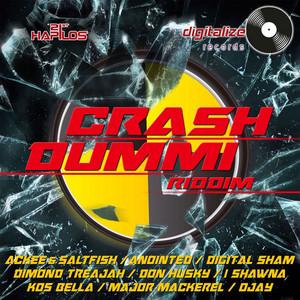 Crash Dummi Riddim