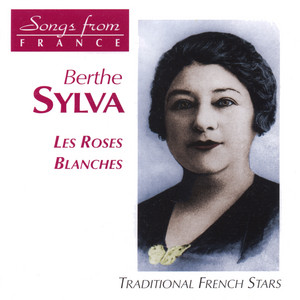 Traditional french stars - les roses blanches album