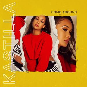 Come Around cover art