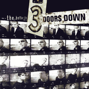 Be Like That by 3 Doors Down