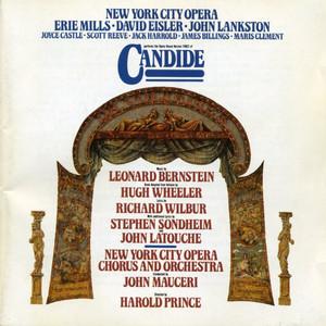Leonard Bernstein: Candide (Opera House)