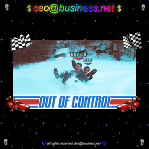 out of control