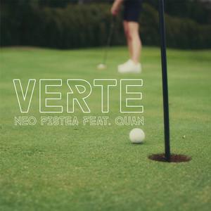 Verte cover art