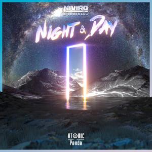 NIVIRO ft. Loredana – Night & Day (Studio Acapella)