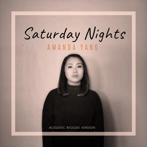 Saturday Nights (Acoustic Reggae)