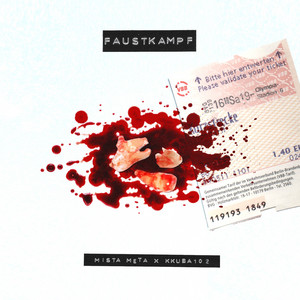 Faustkampf cover art