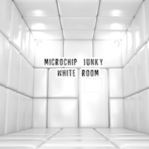 White Room by microchip junky