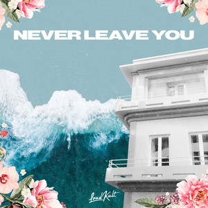 Never Leave You cover art