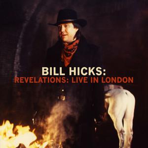 Revelations: Live in London Audiobook