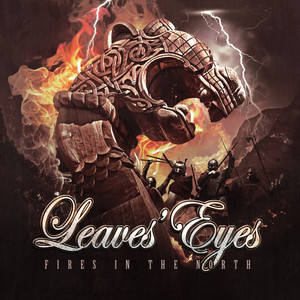 Fires in the North by Leaves' Eyes