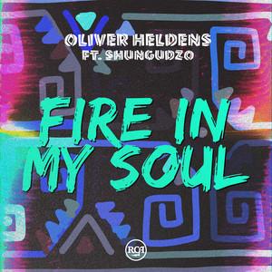 Fire In My Soul
