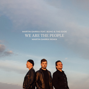 We Are The People  - Official UEFA EURO 2020 Song - Martin Garrix Remix cover art