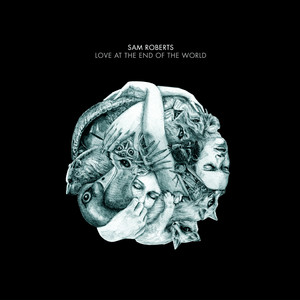 Love at the End of the World album