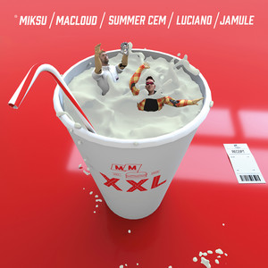 XXL cover art
