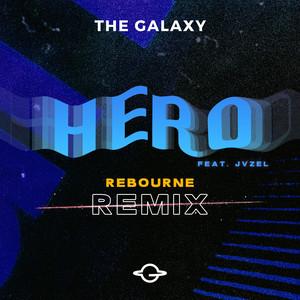 Hero (feat. JVZEL) (Rebourne Remix)