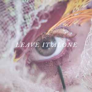 Leave It Alone cover art