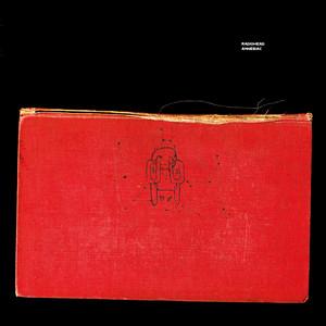 Amnesiac album