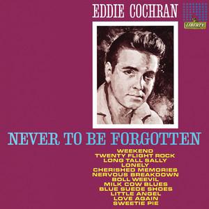 Never To Be Forgotten album
