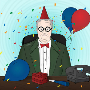 An Actuary Retires