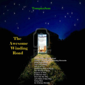 The Awesome Winding Road album